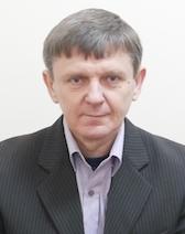 Лужний Зенон Романович
