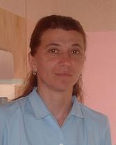Синицька Ольга Захарівна