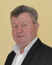 Хрунь Богдан Федорович