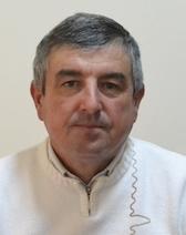 Печарський Василь Михайлович